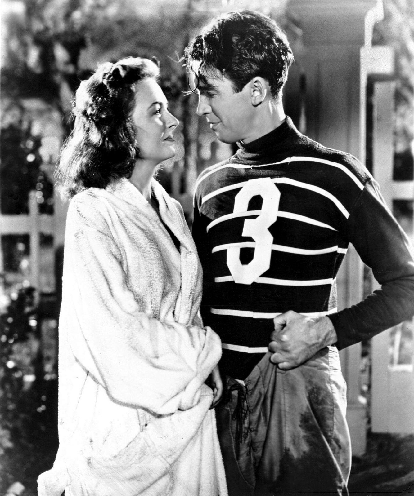 """24 - """"A Felicidade Não Se Compra"""" (1946)"""