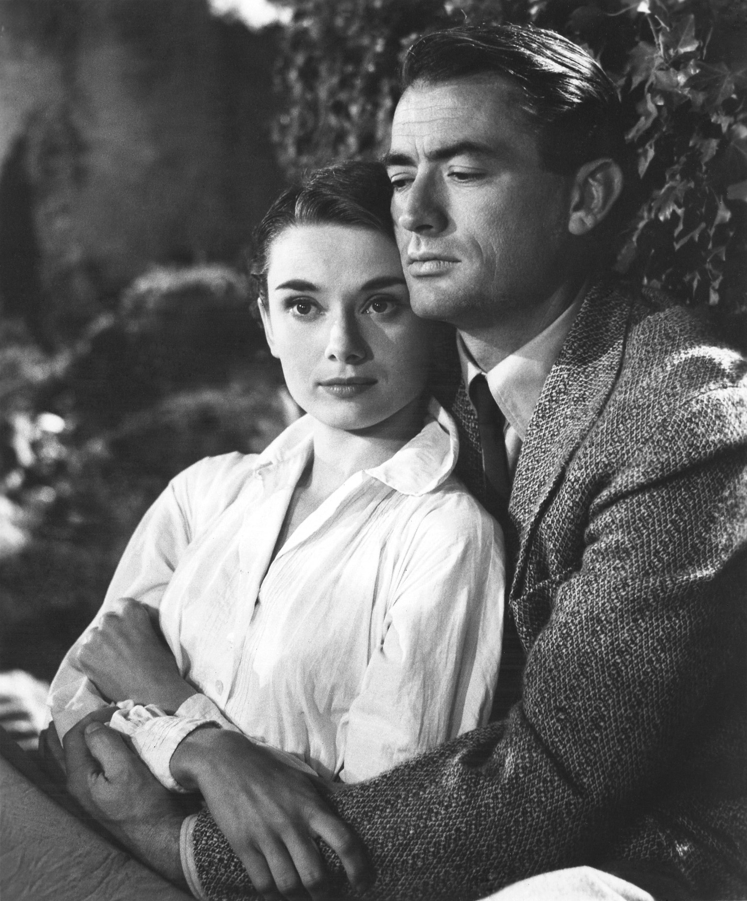 "2 - ""A Princesa e o Plebeu"" (1953)"