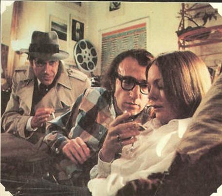 """35 - """"Sonhos de um Sedutor"""" (1972)"""
