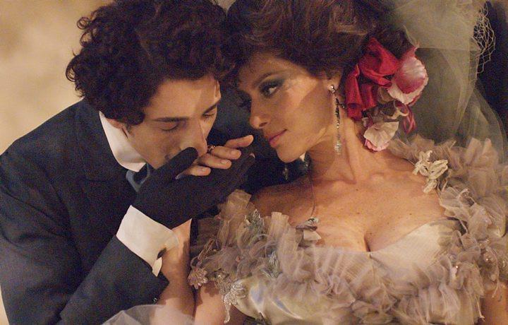 """Michel Melamed e Maria Fernanda Cândido: """"Esse é o meu Dom Casmurro. E ele é único"""""""