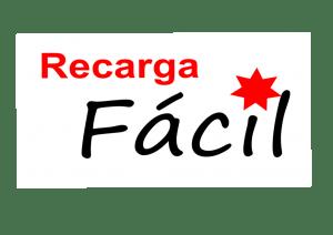 Portal Recarga Fácil