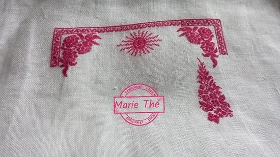 Marie Thé