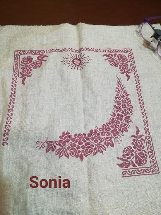 Sonia Z.