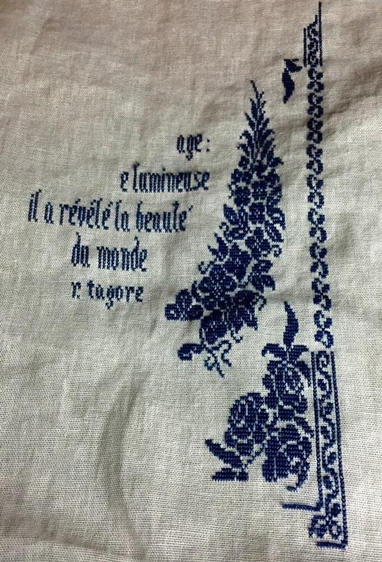 Marie-Françoise T.