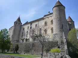 Château-Grandson