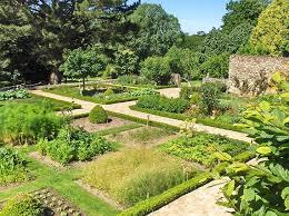 jardin des simples