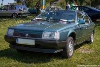 Renault R25 bei der Youngtimer Show in Herten