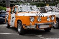 Renault R8 beim Treffen des Renault Team Oberberg