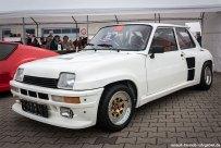 Renault 5 Turbo bei der Schumann Classic