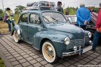 Renault 4CV bei der Schumann Classic