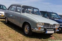Renault 16 beim 20. Renault Oldie Treffen in Mechernich