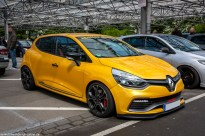 Renault Megane 4 R.S. beim Treffen des Renault Team Oberberg in Gummersbach