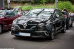 Renault Megane 4 GT beim Treffen des Renault Team Oberberg in Gummersbach