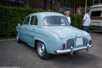 Renault Dauphine bei der Nordstern Klassik in Gelsenkirchen