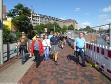 Jubiläumsfahrt nach Hamburg