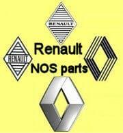 Visch Parts – Renault Onderdelen (NOS) en gebruikt