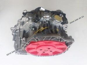 Captur Clio 4 Komple Otomatik Şanzıman 1.2 Turbo DC4 006 320104062R 320104382R 320105939R 320106664R