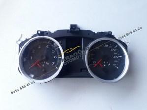 Megane 2 Kilometre Gösterge Saati Otomatik Vites 8200720325