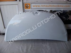 Trafic 3 Çıkma Motor Kaputu 651001855R 651004197R