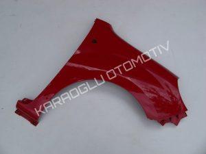 Kangoo 3 Ön Sağ Çamurluk 631009162R 7701478212