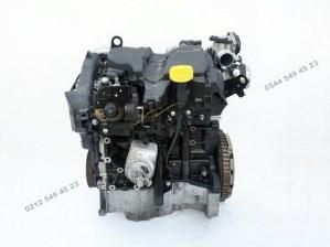 Clio Symbol Komple Motor 1.5 Dci K9K 612 100016578R 100019333R 8201535504