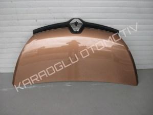 Trafic 3 Komple Motor Kaputu 651001855R 651004197R
