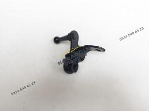 Fluence Megane Scenic Motor Muhafazası Ayağı 8200629142