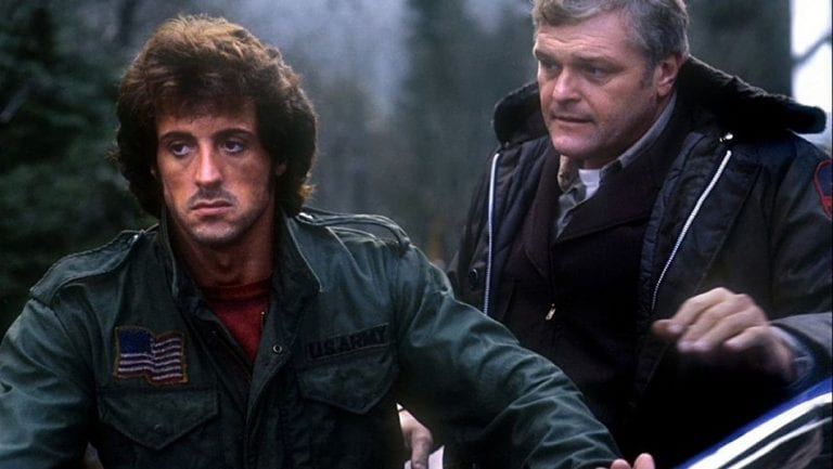 first-blood-dennehy-Rambo-Stallone