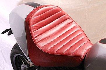 LOSSA 2005 Ducati Sport Classic | CustomBike