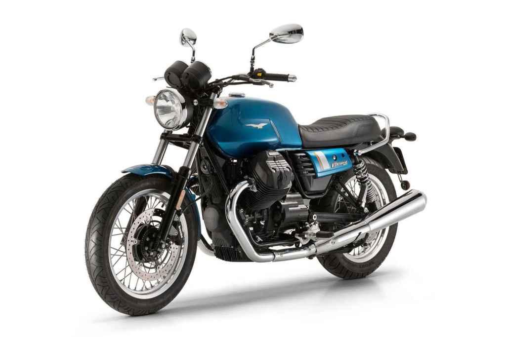 Moto Guzzi V7 Special MKIII