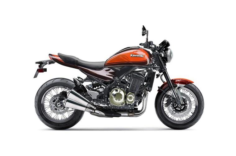 Kawasaki Z900RS | CustomBIKE.cc
