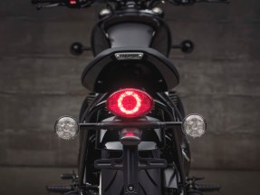Bonneville Speedmaster 2018 Brake Light