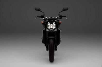 Honda-CB1000R-Black-Front