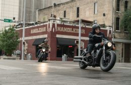 Indian Scout Bobber Urban Riders