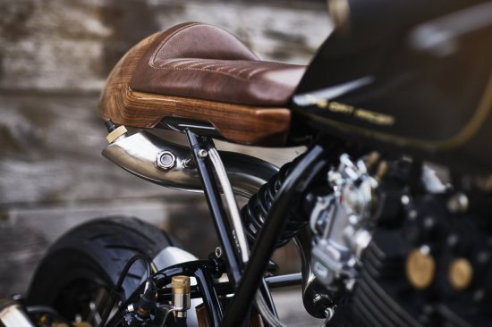 Lions Den Motorcycles DirtRacer CustomBIKE.cc