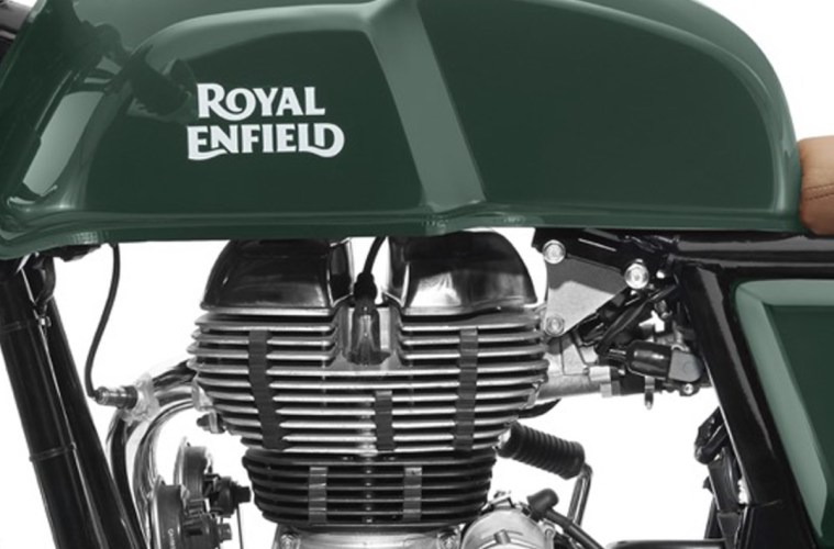 EICMA Royal Enfield 750cc LIVE Launch