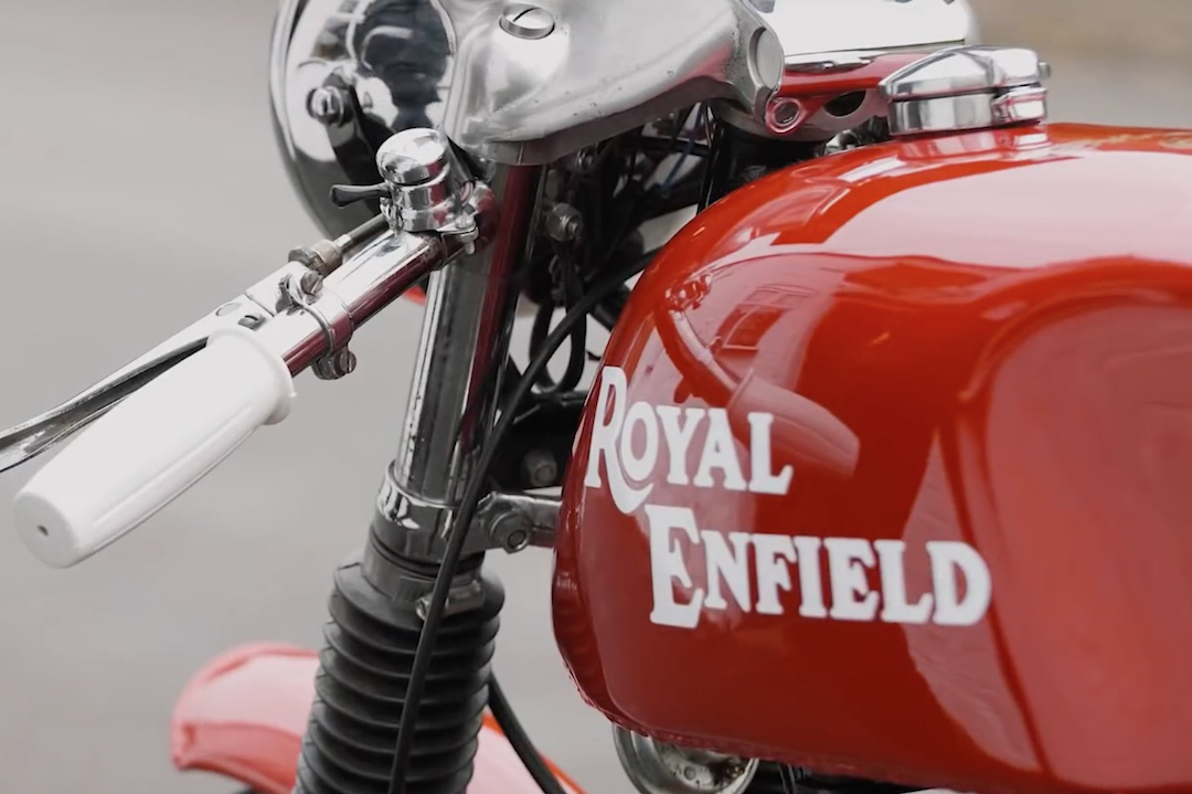 Royal Enfield Interceptor And Gt Continental 650 Video