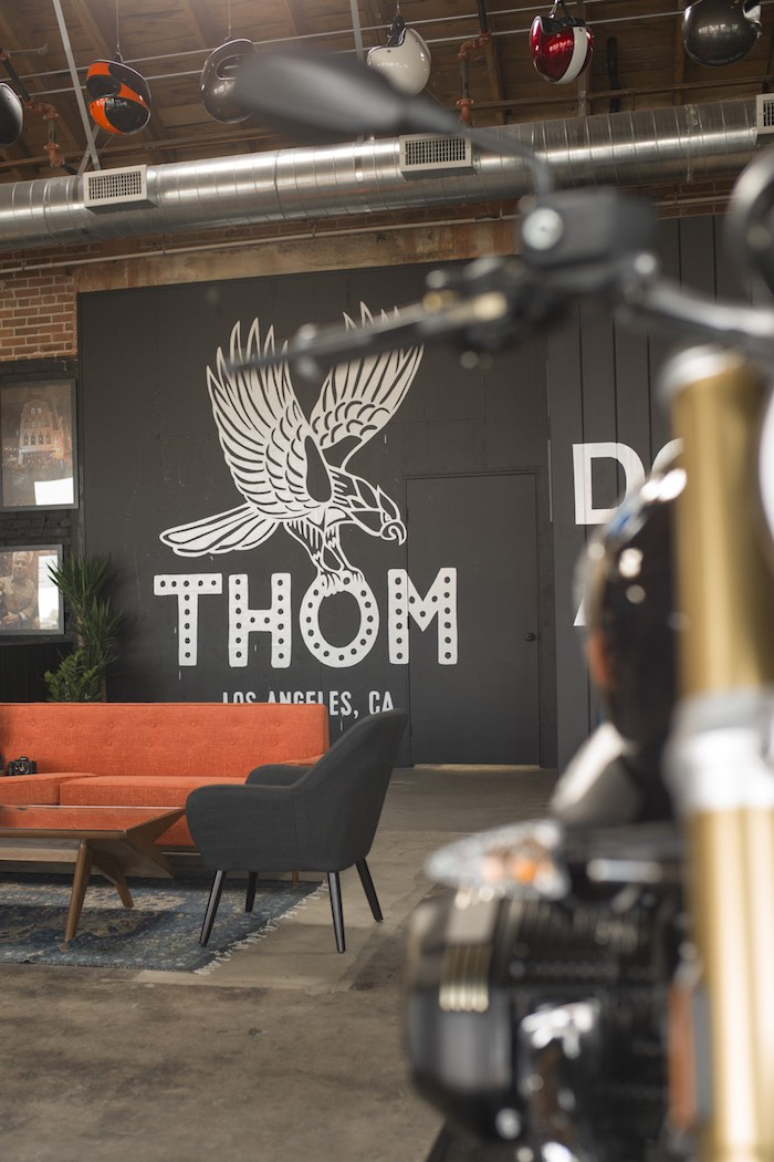 THOM Interior, LA, CA