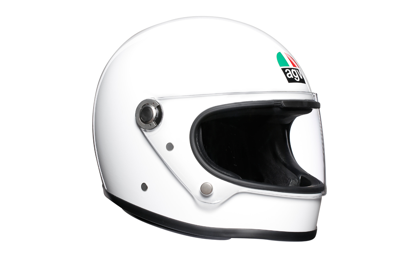 AGV X3000 MONO [white-side-on]