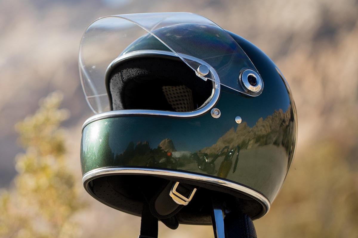 Gringo S ECE Approved Helmet