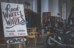 Wheels & Waves 2019 Road To Wheels & Waves