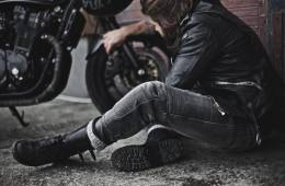 Pando Moto Motorcycle Jeans