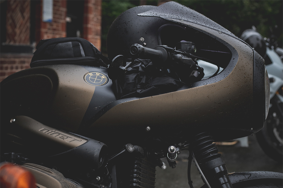 BMW R-nine-T DGR 2019