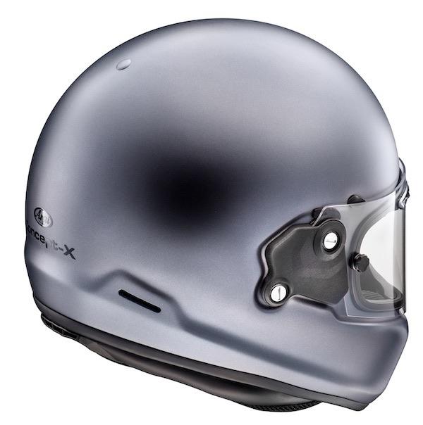 New Arai Rapide Helmet