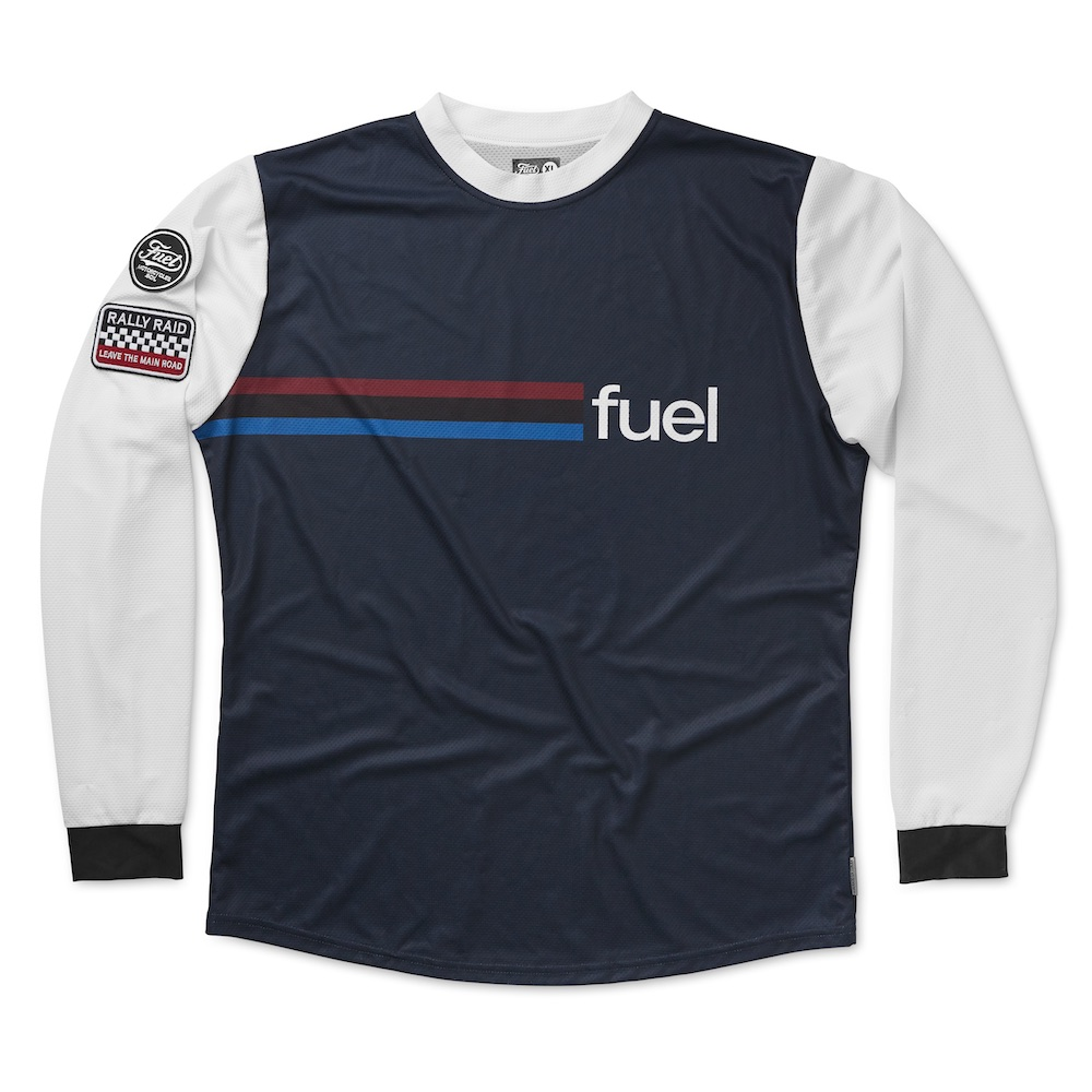 Fuel Rally Raid ENDURO Jersey