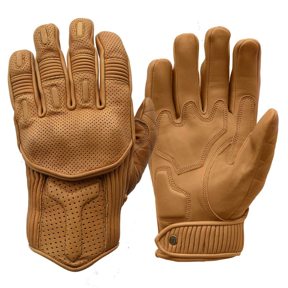 Goldtop England Predator Gloves Sand