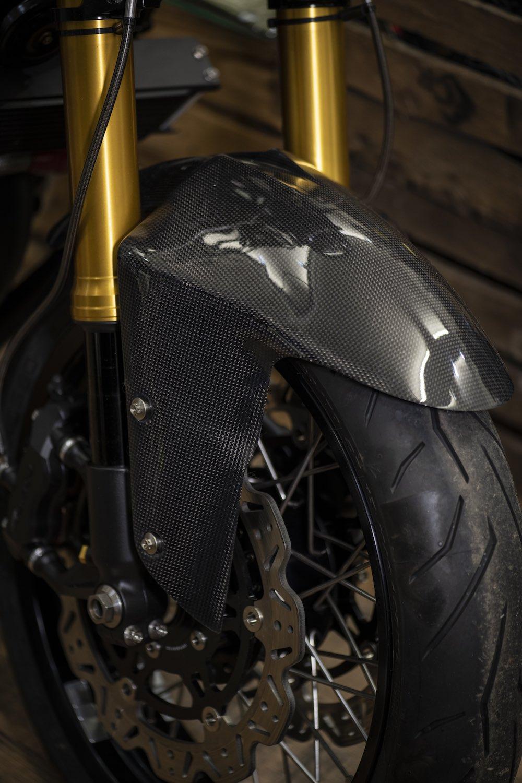 Honda CB750 Brakes