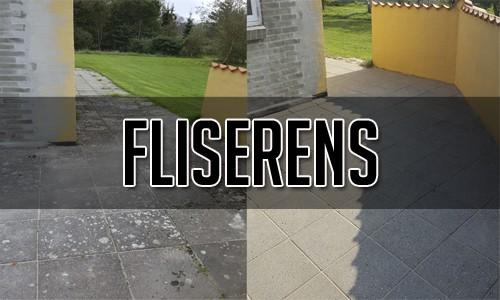 Fliserens Aalborg, Støvring, Jylland