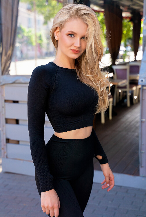 Anna  russian dating app pictures