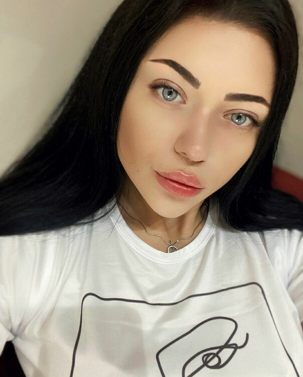 Ekaterina russian dating in usa